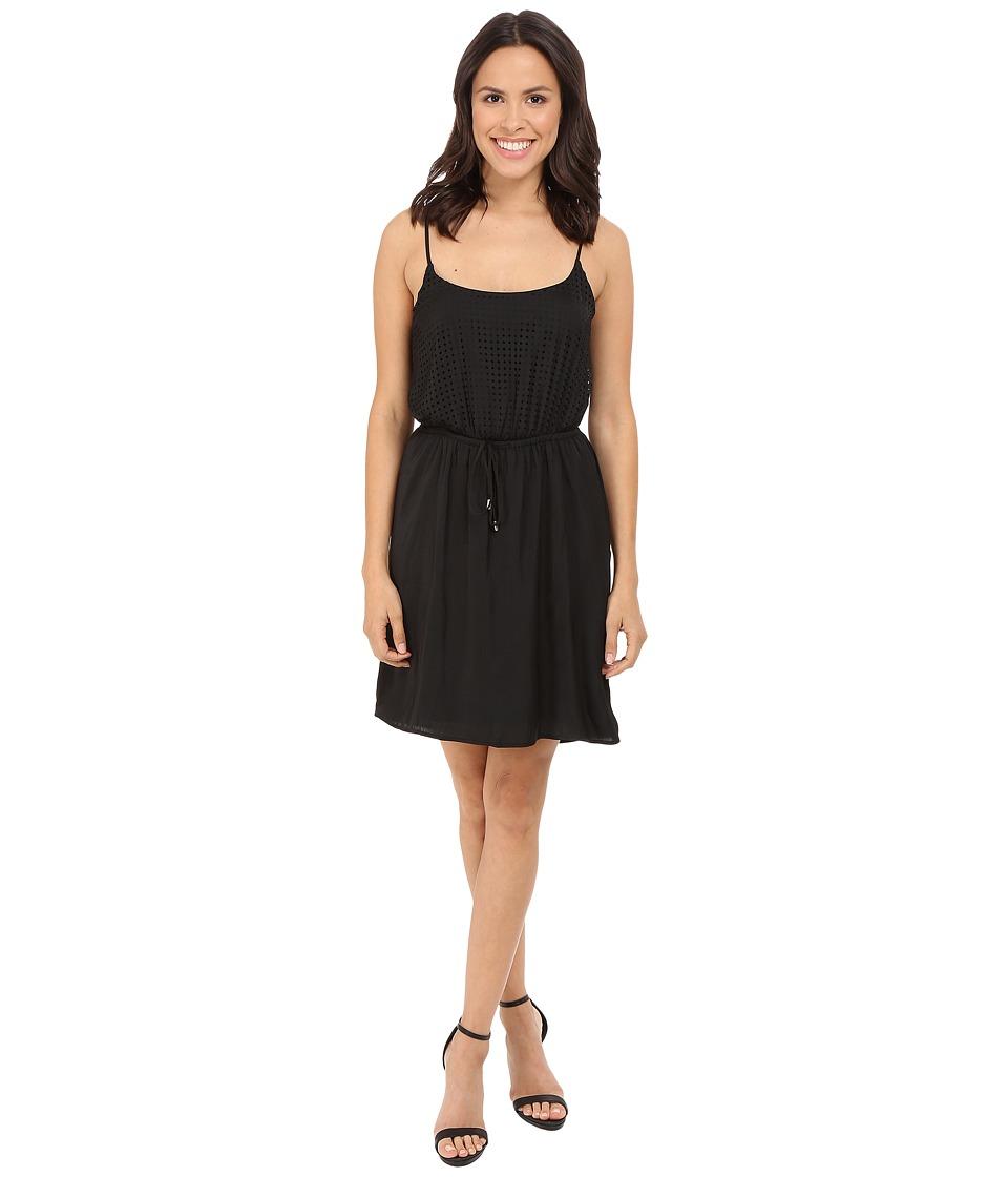 Tart Makena Dress Black Womens Dress