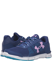 Under Armour Kids - UA GGS Micro G™ Speed Swift (Big Kid)
