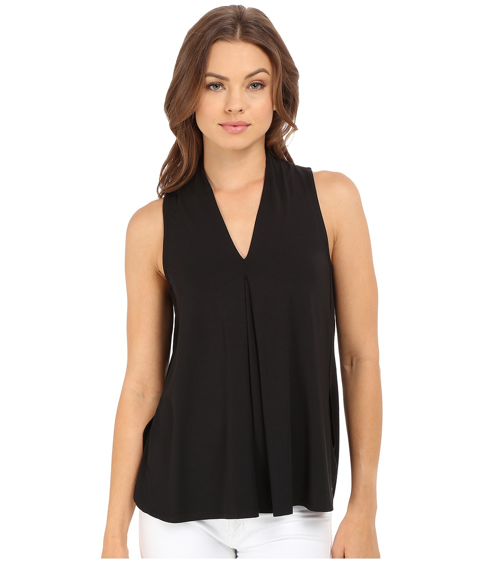 Tart Aryn Top Black Womens Blouse