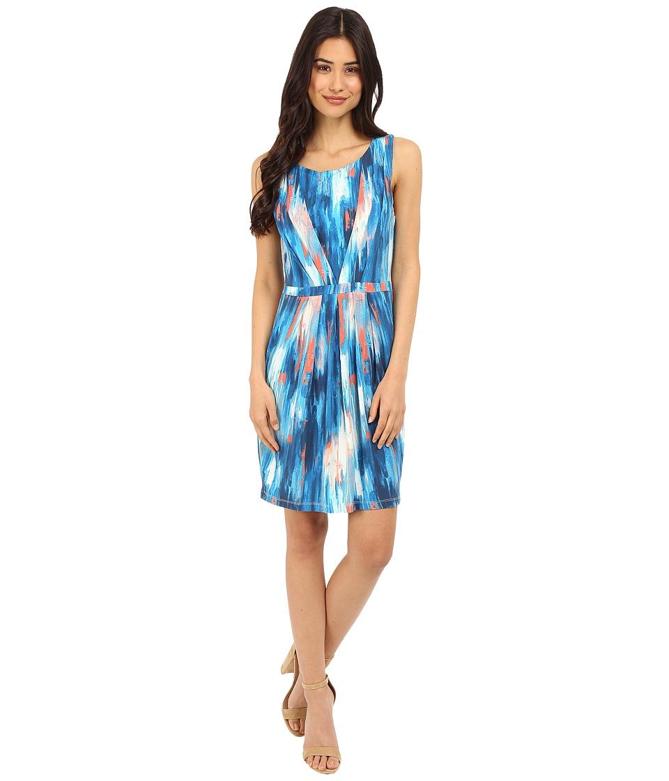Tart Ivana Dress Impressionist Sunrise Womens Dress