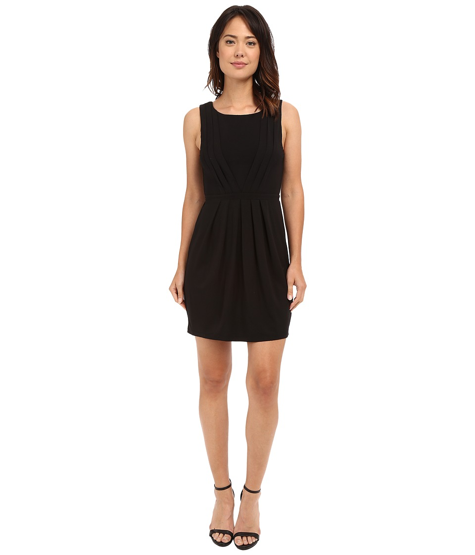 Tart Ivana Dress Black Womens Dress