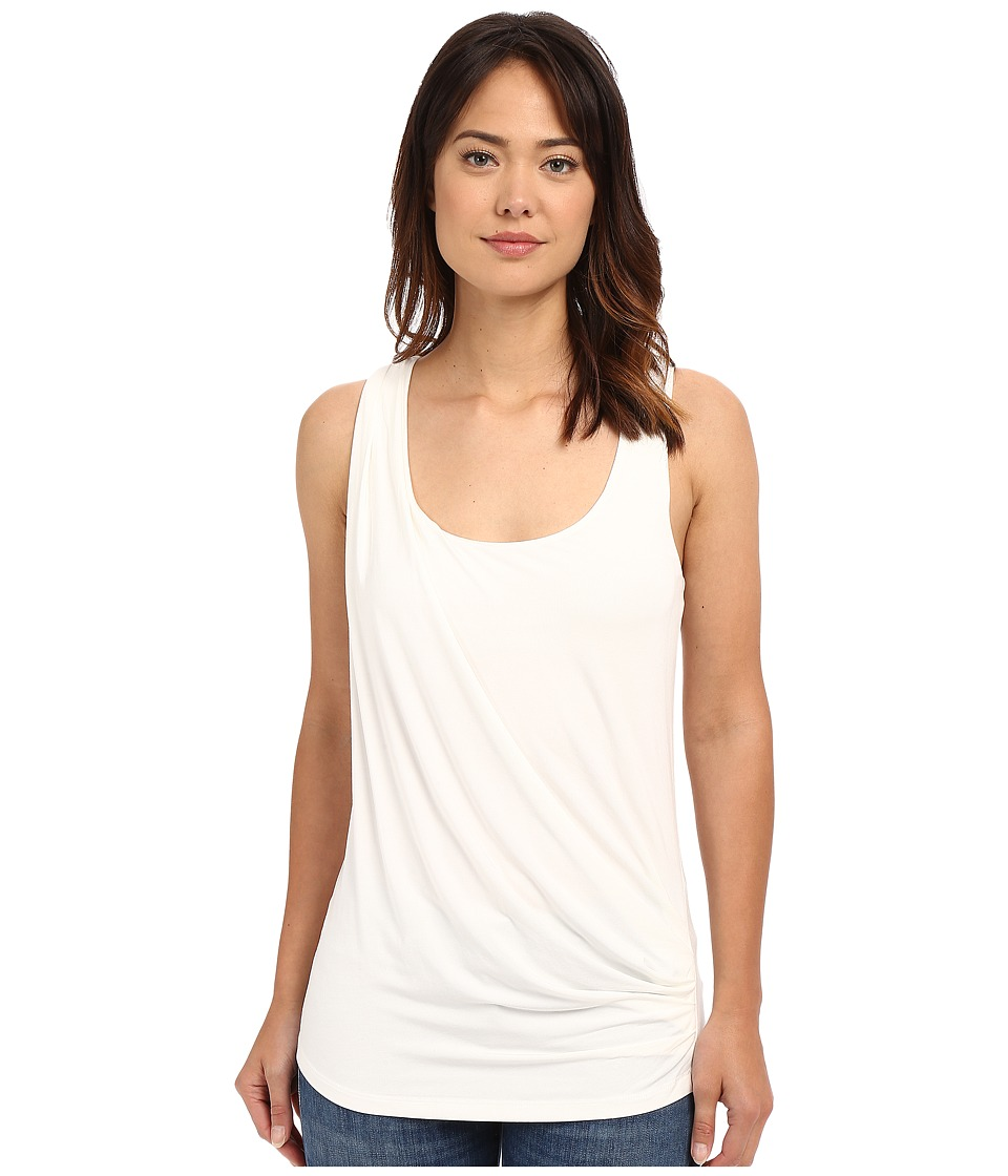Tart Keegan Top Gardenia Womens Clothing