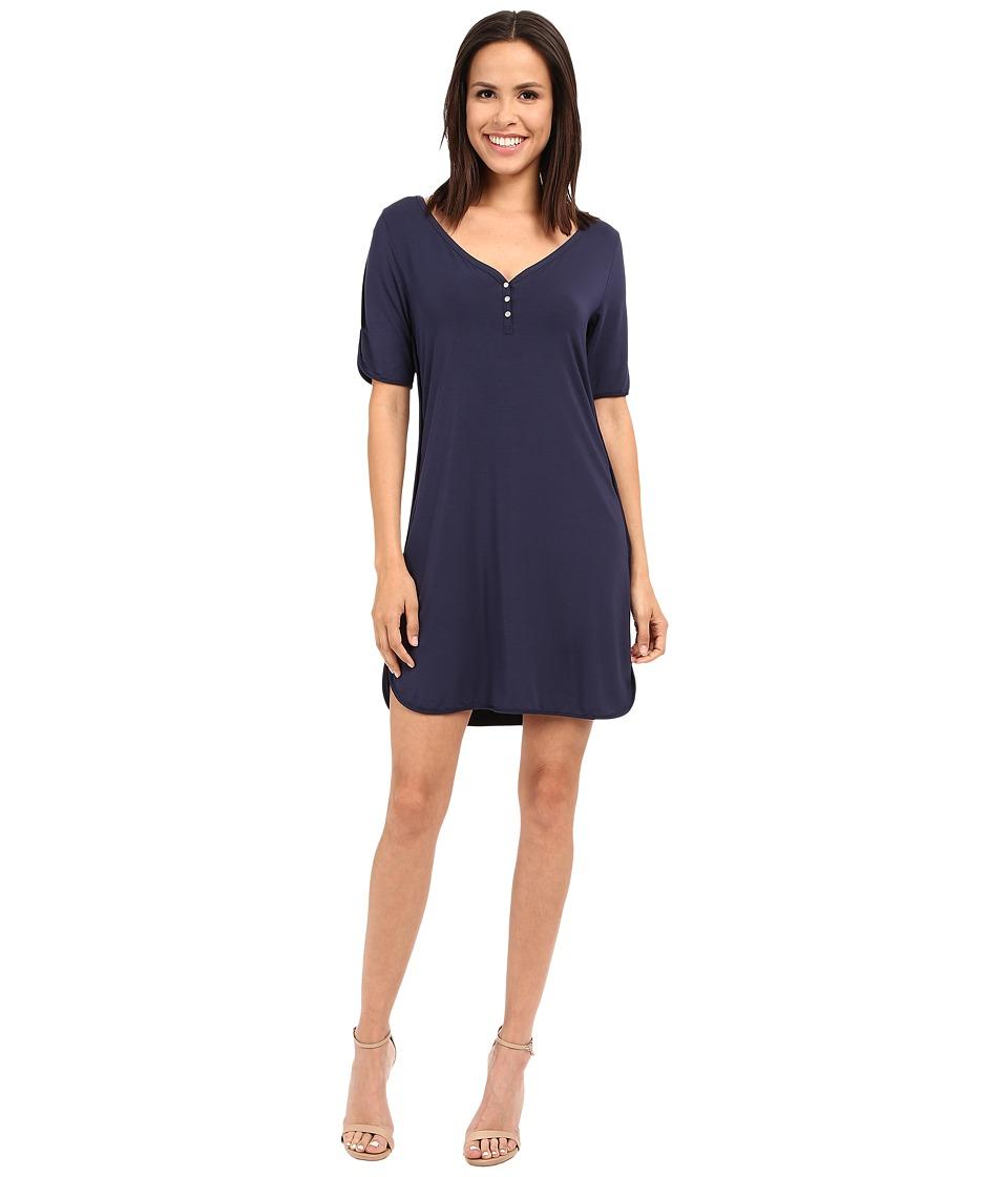 Tart Farren Dress Black Iris Womens Dress