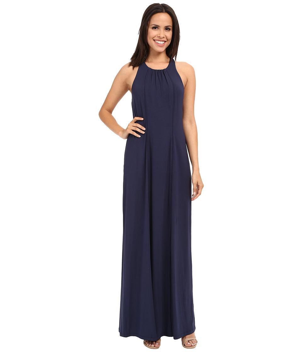 Tart Gracen Maxi Dress Black Iris Womens Dress