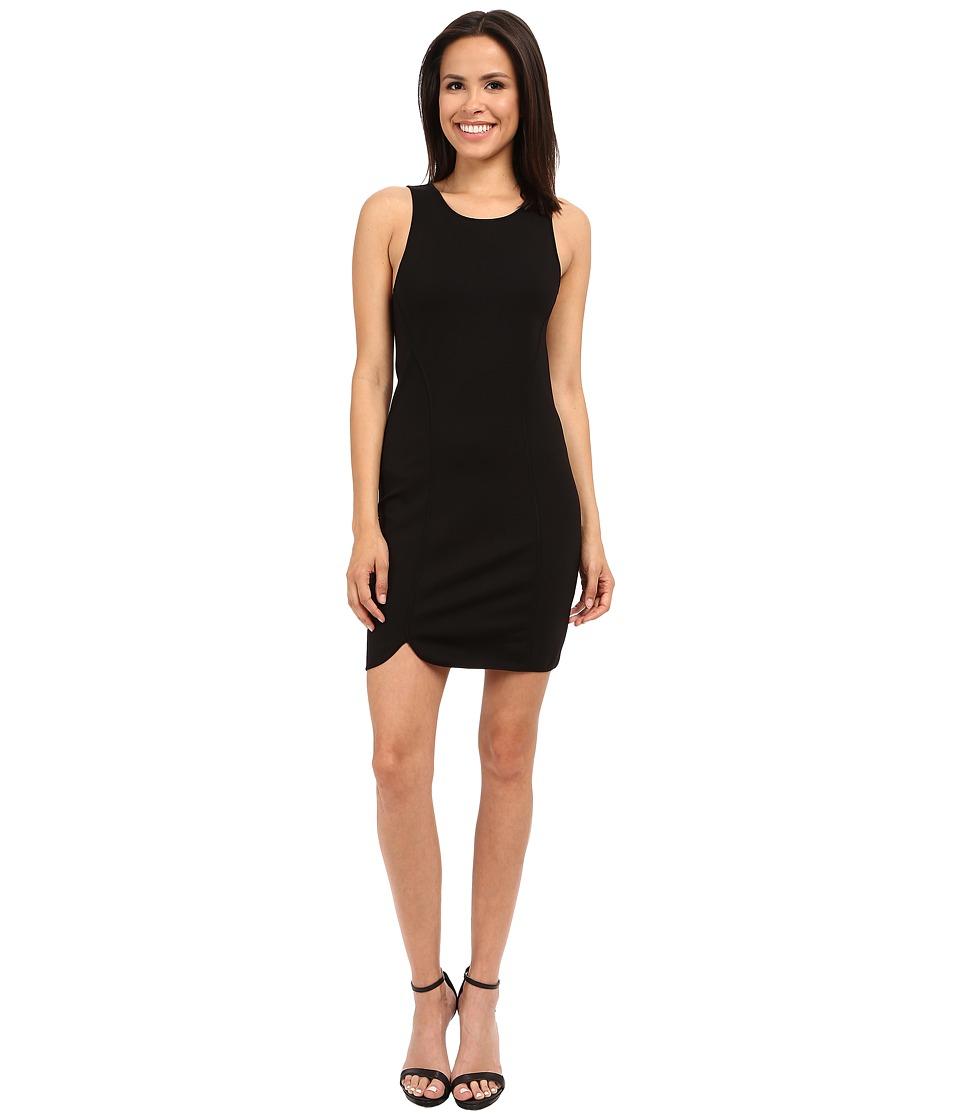 Tart Joslyn Dress Black Womens Dress