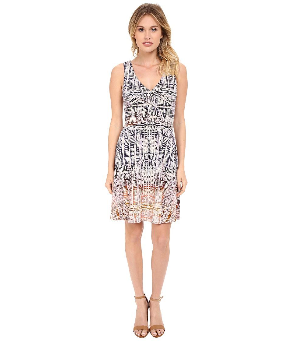 Tart Camari Dress Sunset Lattice Womens Dress