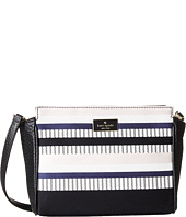 Kate Spade New York - Prospect Place Stripe Hayden Crossbody
