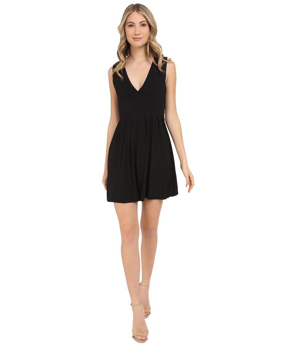 Tart Sady Dress Black Womens Dress