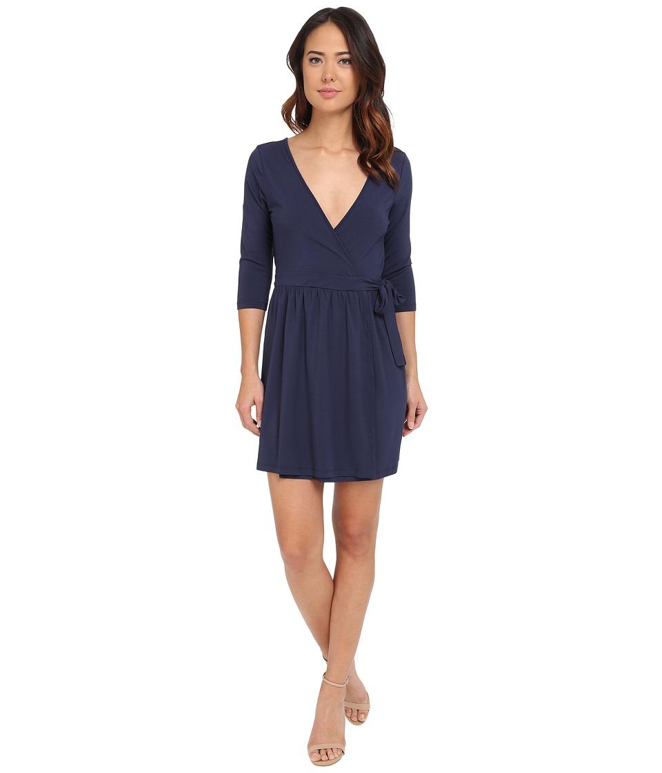 Tart Isabella Dress Black Iris Womens Dress