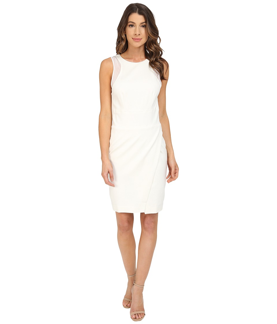Tart Leah Dress Gardenia Womens Dress