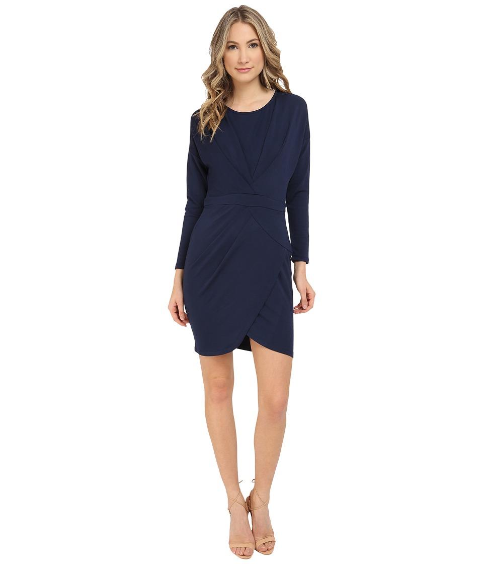 Tart Makayla Dress Black Iris Womens Dress