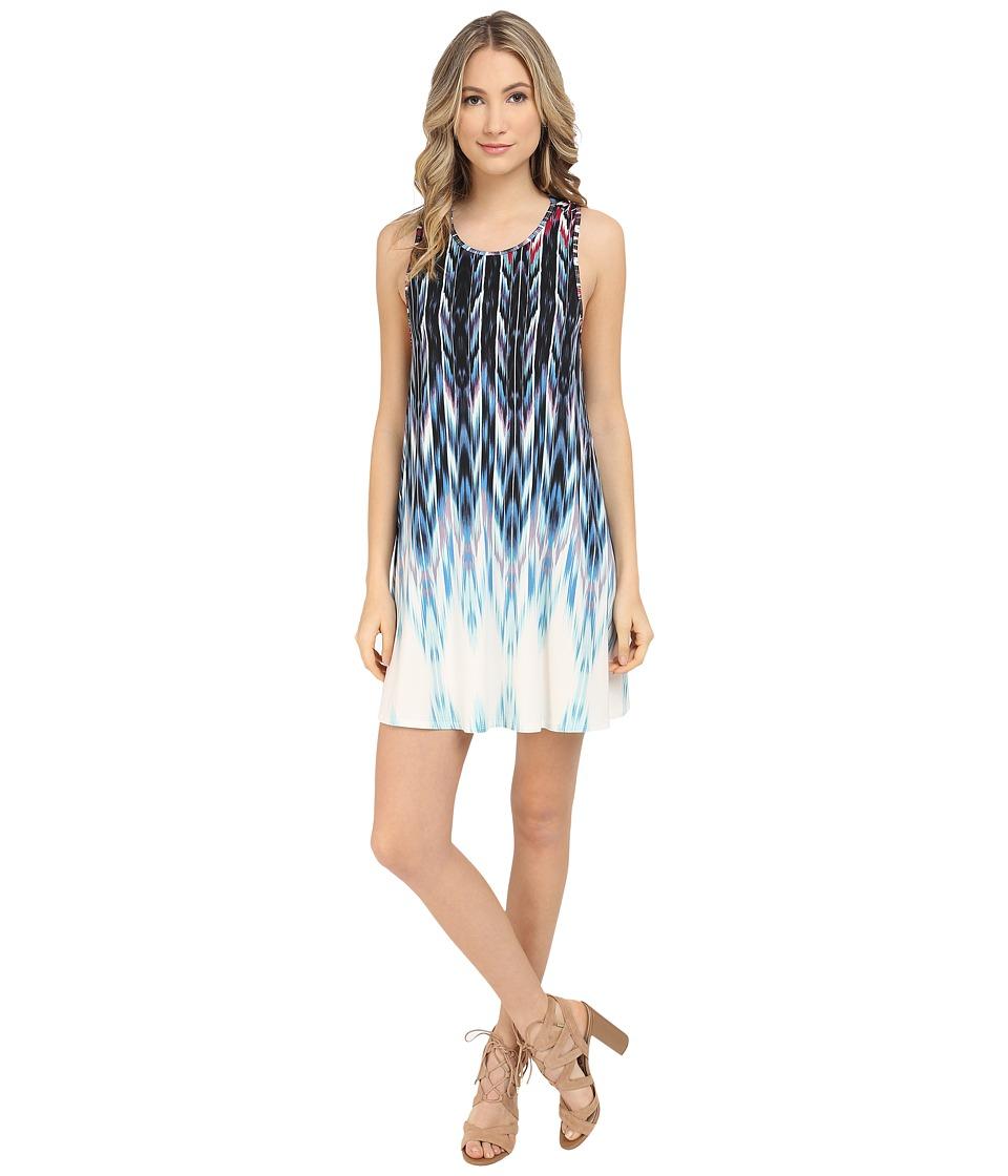 Tart Lindsay Dress Ikat Ombre Womens Dress