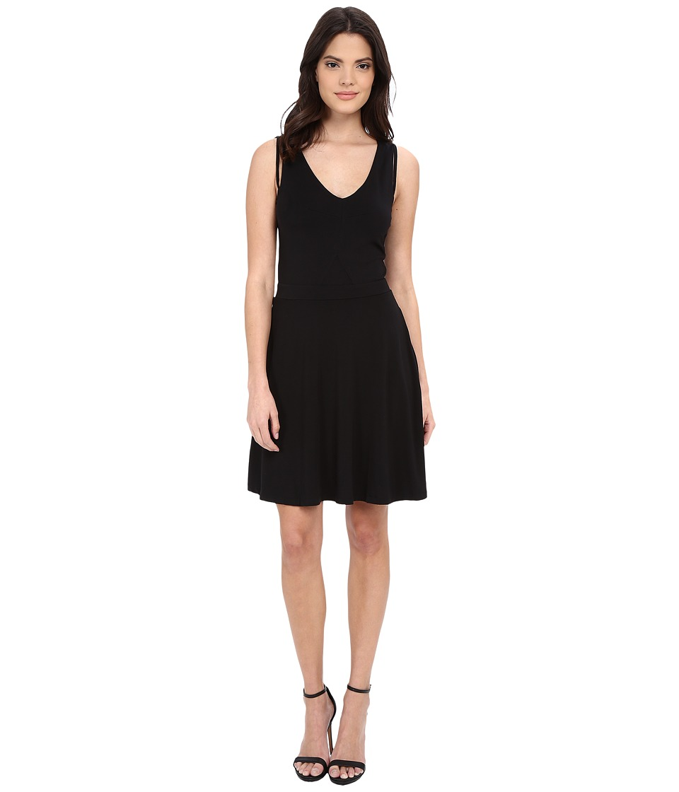 Tart Madelyn Dress Black Womens Dress