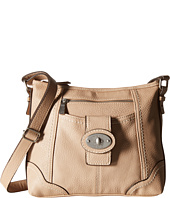 b.o.c. - Gunnerton Large Crossbody Top Zip