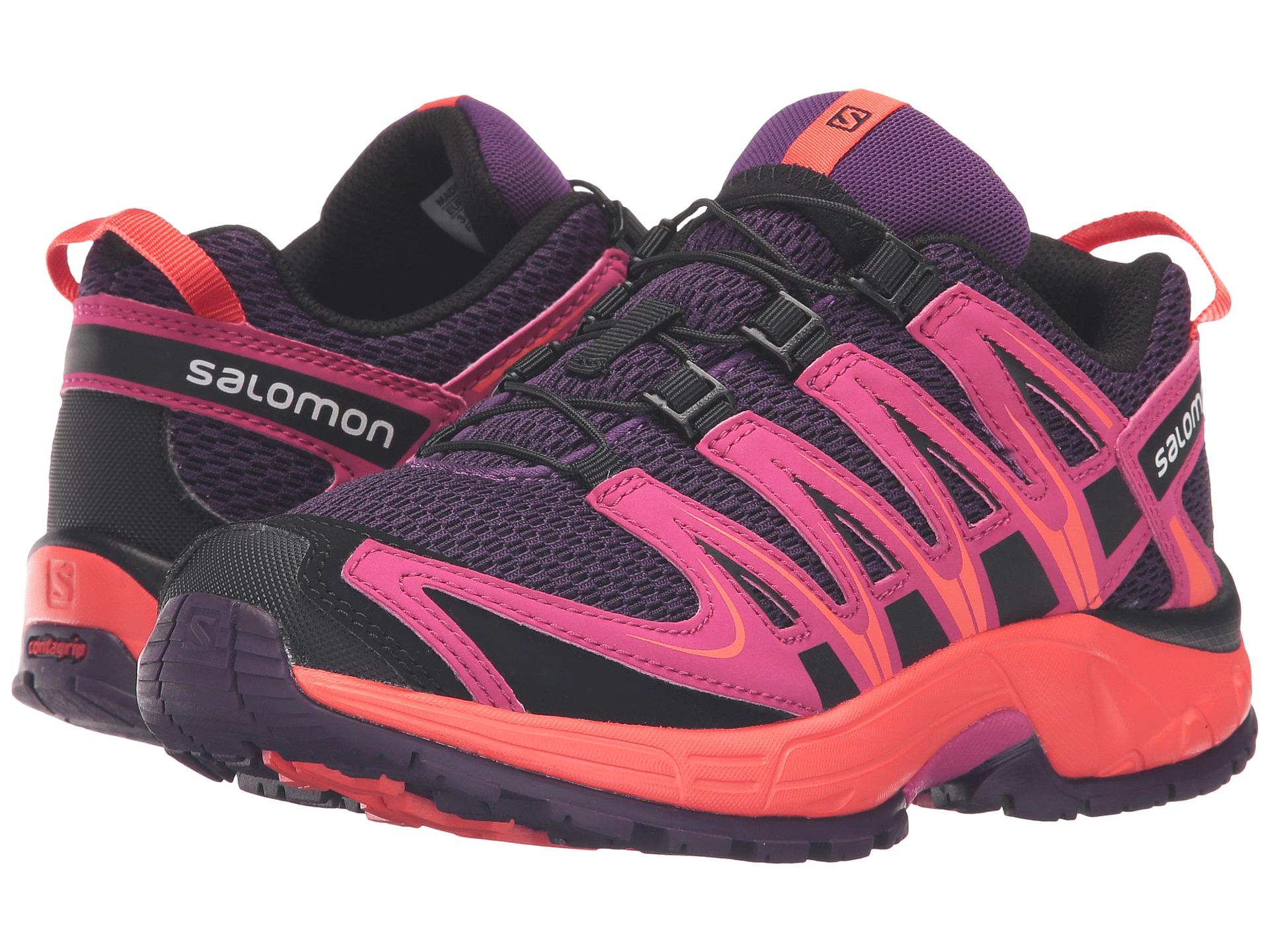Salomon Xa Pro D Trail Running Shoe Wide