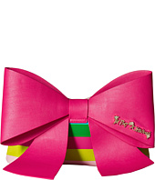 Betsey Johnson - Big Bow Chic Large Bow Clutch