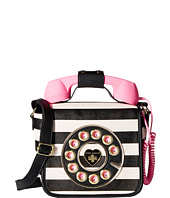 Betsey Johnson - Call Me Baby Phone Crossbody