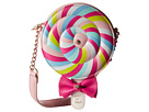 Betsey Johnson Kitch Candy Crossbody (Multi)