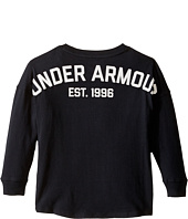 Under Armour Kids - Varsity Crew (Big Kids)