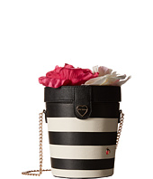 Betsey Johnson - Flower Pot Crossbody