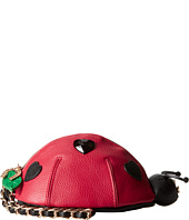 Betsey Johnson - Kitch Lady Bug Wristlet