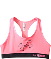 Under Armour Kids - Logo Armour Bra (Big Kids)