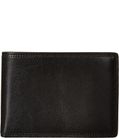 Bosca - Dolce Collection - Credit Card Wallet w/ ID Passcase
