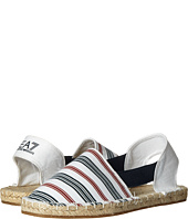 Emporio Armani - Summer Splash Espadrillas