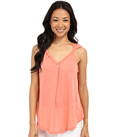 B Collection by Bobeau - Aerin Twist Strap Tank Top