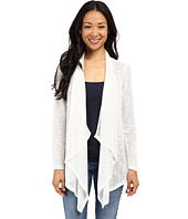 Bobeau - Waterfall Cardigan