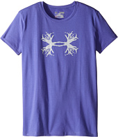 Under Armour Kids - UA Antler Tri-Blend (Big Kids)