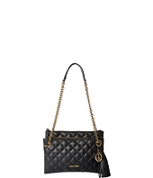 Calvin Klein - Quilted Pebble Crossbody