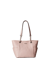 Calvin Klein - Key Item Leather Tote