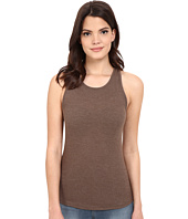 Free People - High Neck Muscle Tank Top