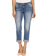 Jag Jeans Petite - Petite Alex Boyfriend in Rock Water Blue