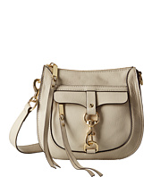 Rebecca Minkoff - Dog Clip Saddle Bag