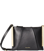 Calvin Klein - Leather Crossbody