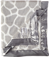 Little Giraffe - Luxe Giraffe Print Blanket