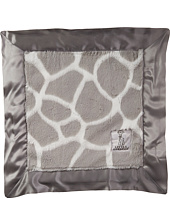 Little Giraffe - Luxe Giraffe Print Blanky