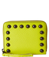 Rebecca Minkoff - Mini Ava Zip Wallet with Studs
