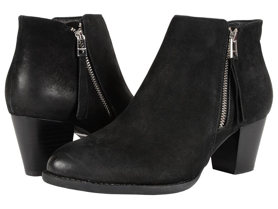 Vionic Sterling (Black) Women's Zip Boots