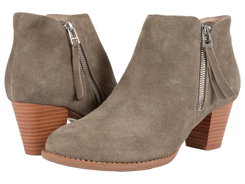 Vionic Sterling (Greige) Women's Zip Boots
