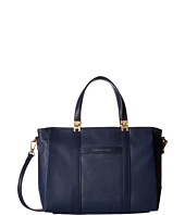 Tommy Hilfiger - Arianna - Saffiano/Smooth Shopper