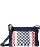 Tommy Hilfiger - Hinge - Woven/Smooth Envelope