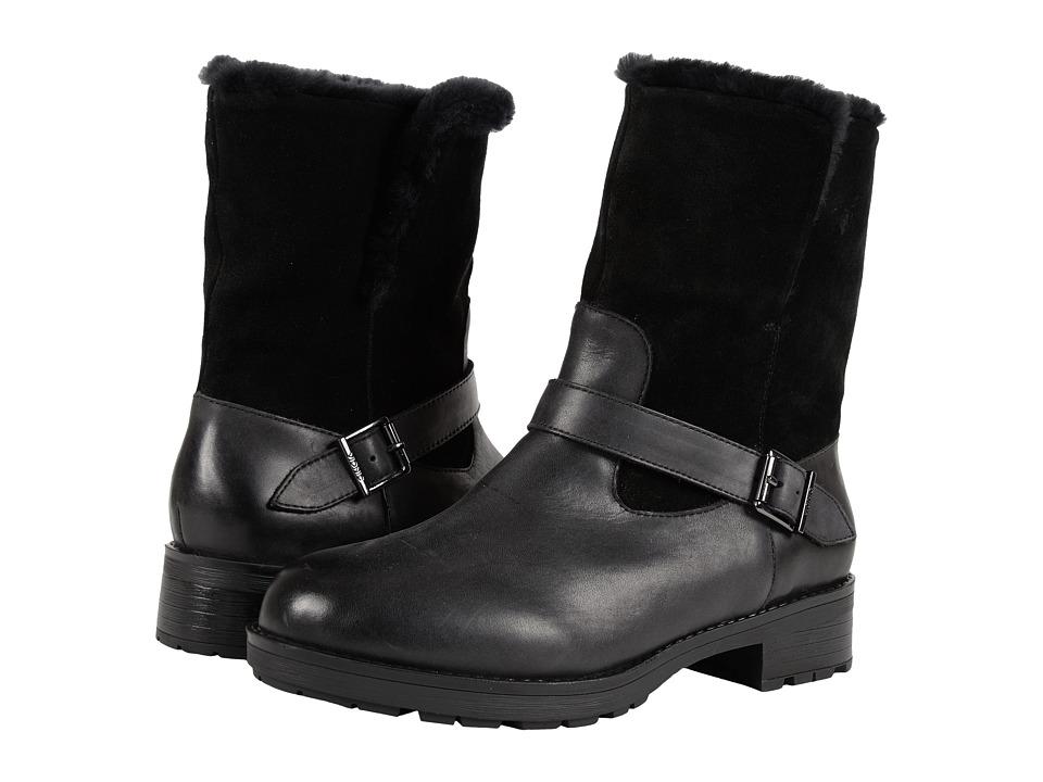 VIONIC Prize Rosa Boot (Black) Women