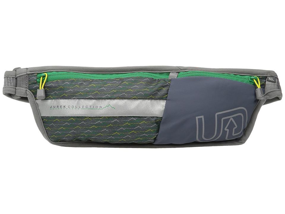 Ultimate Direction - Jurek Essential (Obsidian) Day Pack Bags