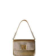Tommy Hilfiger - Clara - Flap Shoulder - Textured Leather