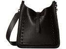 Rebecca Minkoff Unlined Feed Bag (Black)