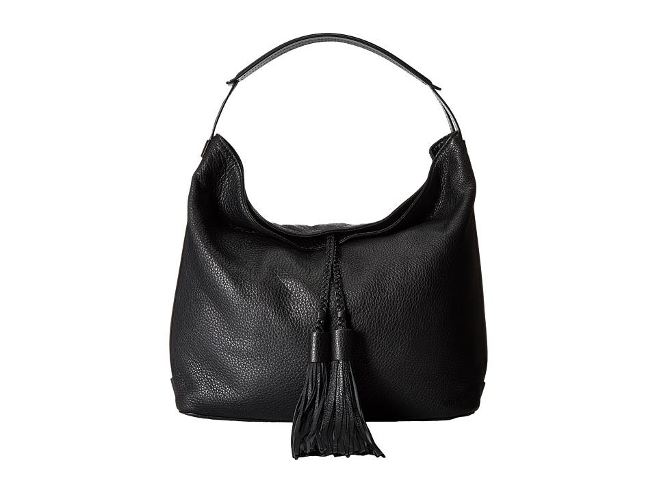 Rebecca Minkoff - Isobel Hobo (Black) Hobo Handbags
