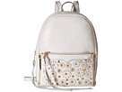 Rebecca Minkoff Lola Backpack (White)